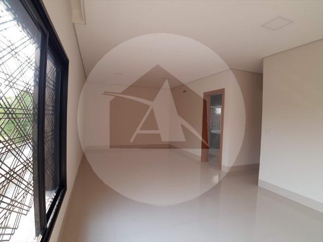 Sobrado novo e bem localizado no condomínio Florais dos Lagos - 2 demi suíte + 2 suítes - Foto 13