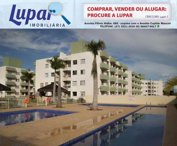 Apartamentos Condomínio Don El Chall - Foto 3