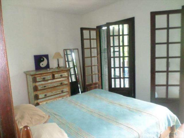 Casa em Ilhabela c/4 suites, elevador, vista espetacular, excelente localização - Foto 5