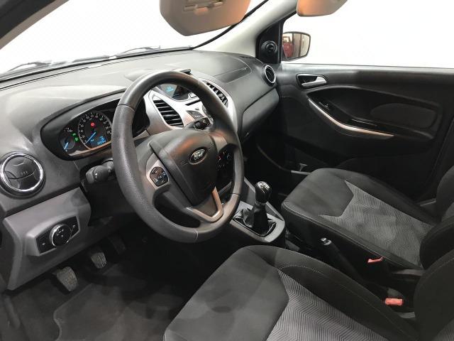 Ford Ka Hatch SEL 1.0 Flex - Foto 6