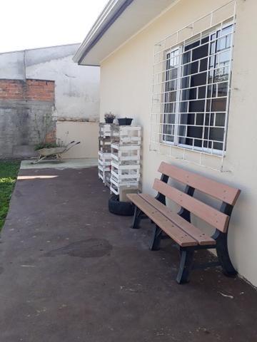 Casa de 110 m2 - terreno 600m2 Quatro Barras - Foto 17