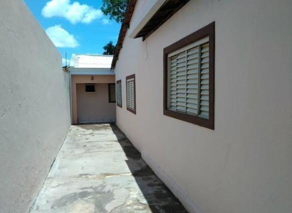Casa de 5 quartos no Cpa III - Setor 3 R$ 198 mil aceita financiamento - Foto 4