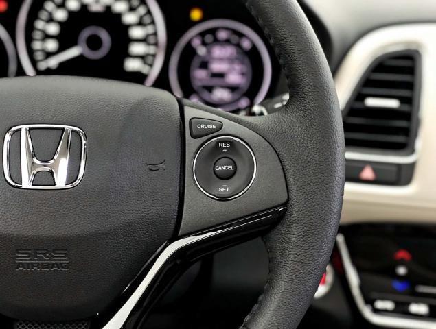 HONDA HR-V 2019/2020 1.5 16V TURBO GASOLINA TOURING 4P AUTOMÁTICO - Foto 7