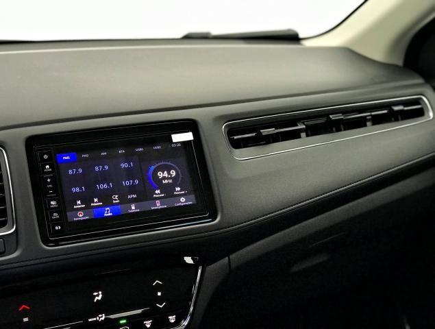 HONDA HR-V 2019/2020 1.8 16V FLEX EXL 4P AUTOMÁTICO - Foto 10