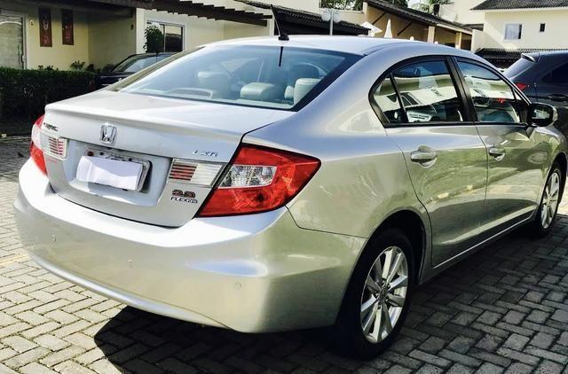 Honda Civic 2.0 automático 2014 Muito Novo - Foto 6