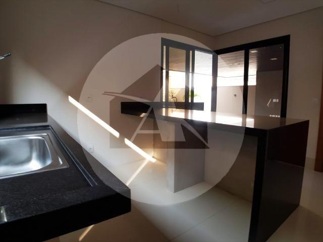 Sobrado novo e bem localizado no condomínio Florais dos Lagos - 2 demi suíte + 2 suítes - Foto 6