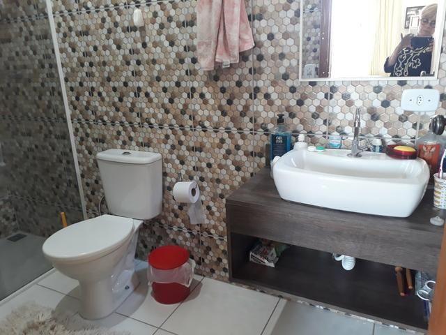 Casa de 110 m2 - terreno 600m2 Quatro Barras - Foto 13