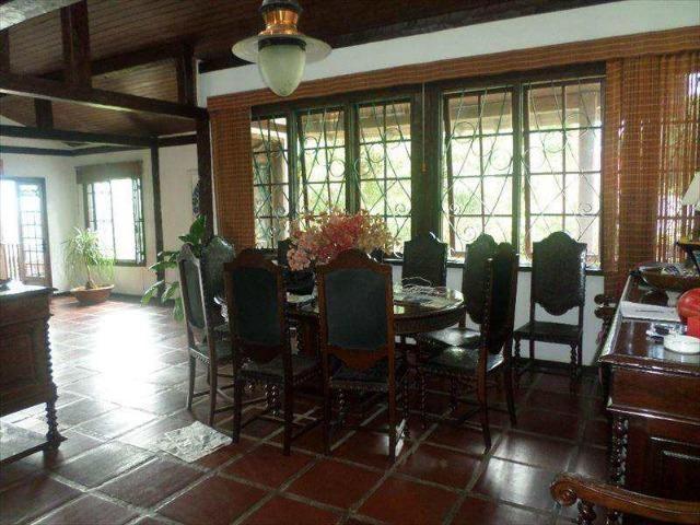 Casa em Ilhabela c/4 suites, elevador, vista espetacular, excelente localização - Foto 3