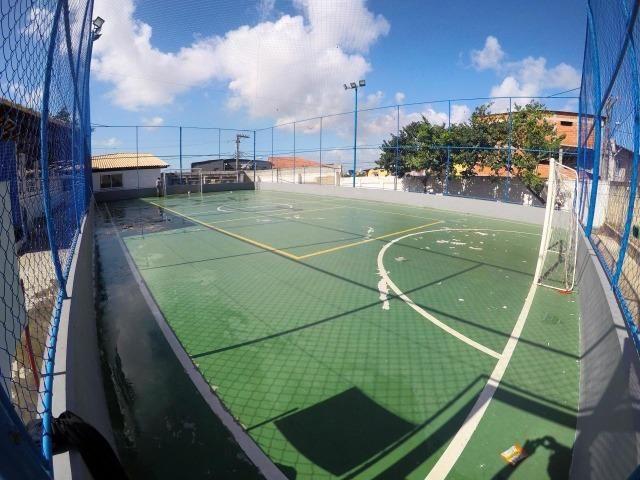 Apto 2 Qts - Reformado - Cond. Costa do Mar - Taquara II - Foto 14