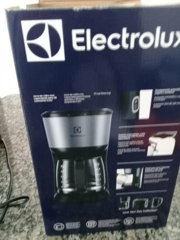 Cafeteira eletrica da Electrolux - Foto 6