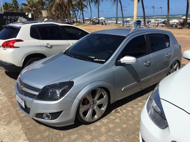 Vectra GT 2.0 - Foto 10