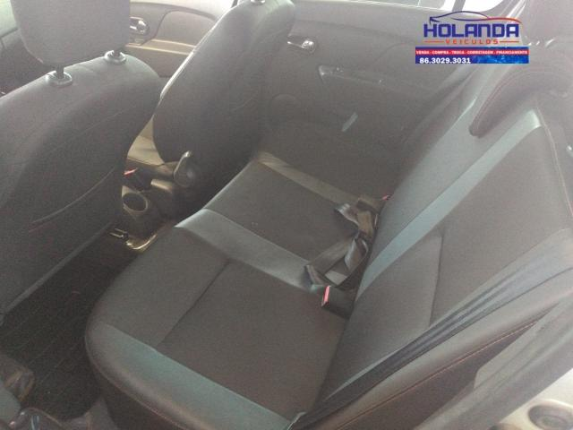 RENAULT SANDERO 2015/2016 1.6 STEPWAY 8V FLEX 4P MANUAL - Foto 7