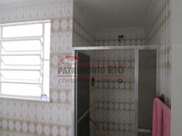 Apartamento no Centro de Vista Alegre, 2 Quartos + Dependência Completa - Foto 11