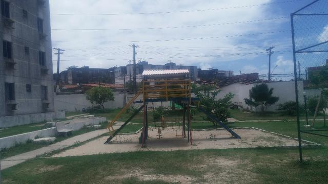 Rio Doce - Aptº 2 qts Condomínio fechado - Foto 4