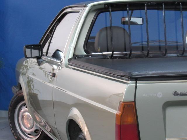 Volkswagen Saveiro LS 1.6 1985 Em Impecável estado!! - Foto 10