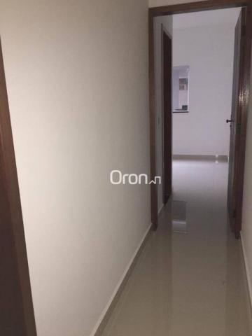 Casa à venda, 78 m² por R$ 170.000,00 - Residencial Santa Fé I - Goiânia/GO - Foto 7