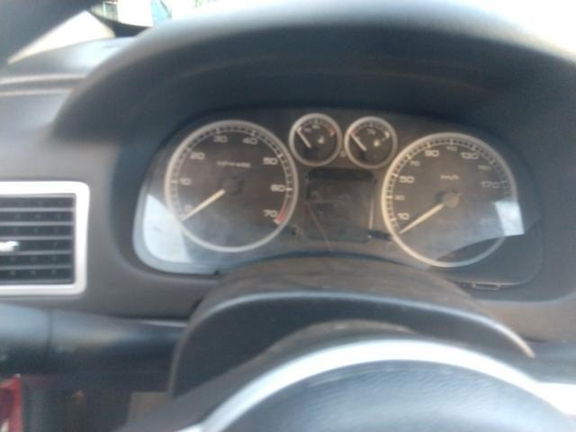 Urgente!!! Vendo Peugeot 307 1.6 ano 2004 16 vl - Foto 9