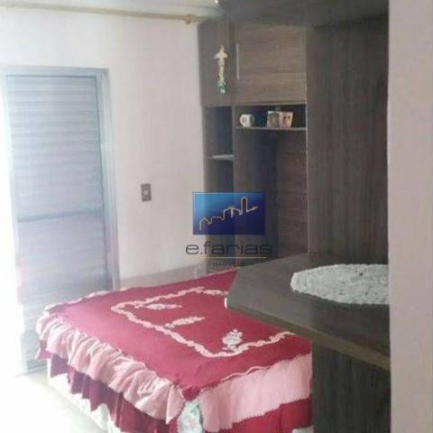 Sobrado com 4 dormitórios à venda, 138 m² por R$ 480.000,00 - Jardim Santa Maria - São Pau - Foto 17