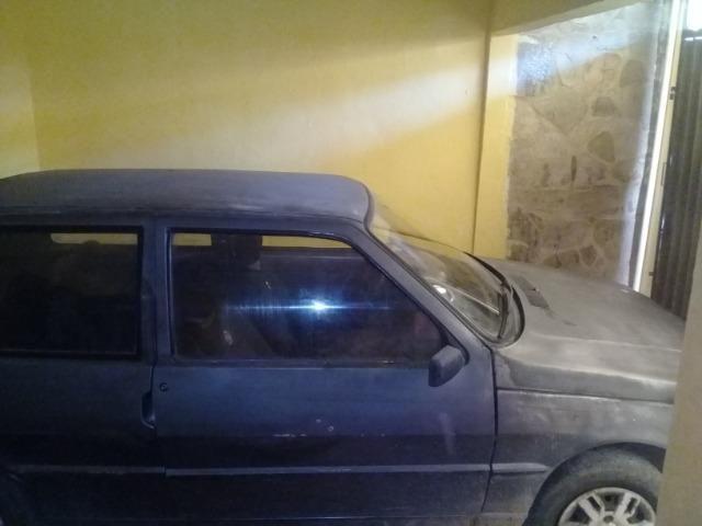 Vendo carro uno ano 1994