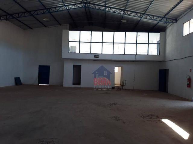 Galpão industrial à venda, Terra Preta, Mairiporã. - Foto 14