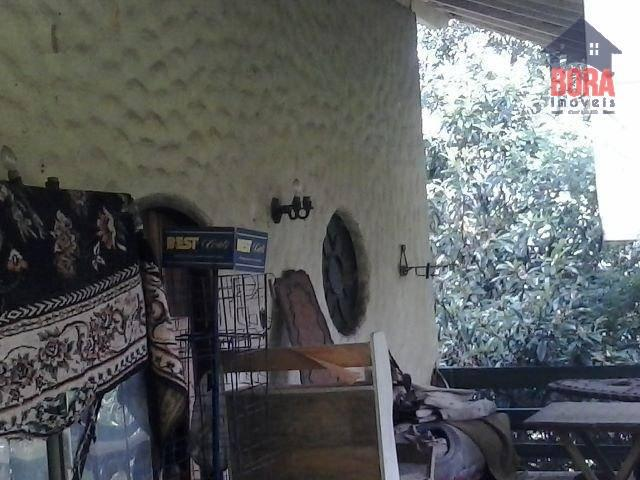 Casa residencial à venda, Chácaras Santa Fé, Mairiporã. - Foto 7