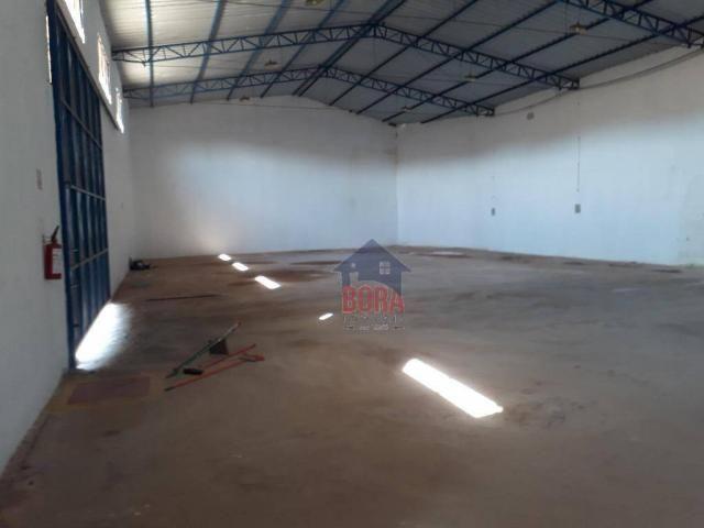 Galpão industrial à venda, Terra Preta, Mairiporã. - Foto 12