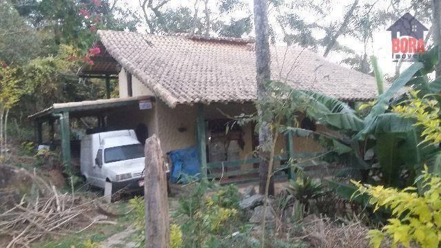 Casa residencial à venda, Chácaras Santa Fé, Mairiporã. - Foto 2