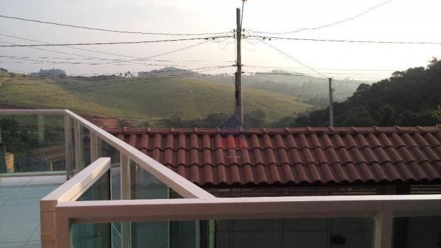 Casa residencial à venda, Terra Preta, Mairiporã. - Foto 2