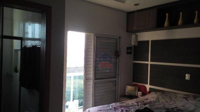 Casa residencial à venda, Terra Preta, Mairiporã. - Foto 13