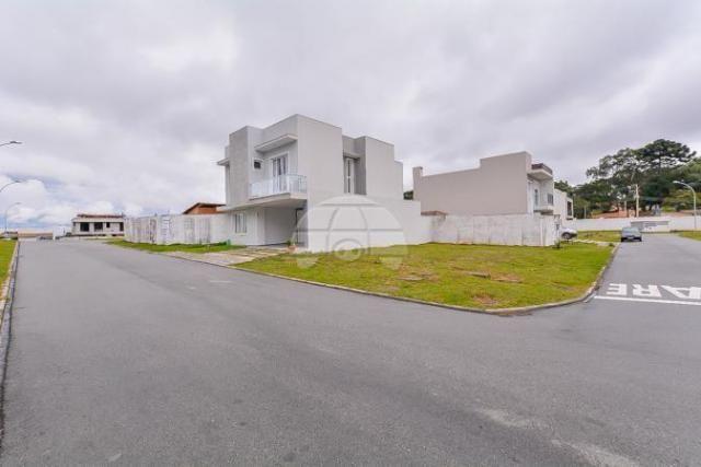 Loteamento/condomínio à venda em Santa cândida, Curitiba cod:147991 - Foto 11