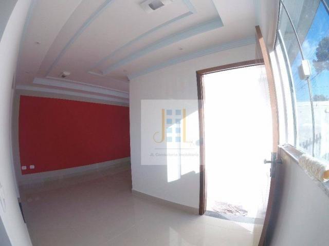 Sobrado residencial à venda, Sítio Cercado, Curitiba. - Foto 7