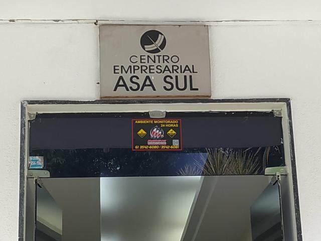 Centro Empresarial Asa Sul loja comercial á venda