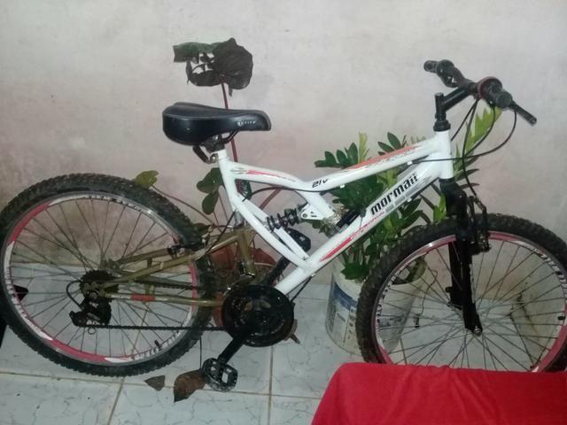 Bike baratinha