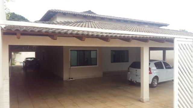 Casa Ampla - Nova - 2 Residências - Rua 4 - Lote 800 m2