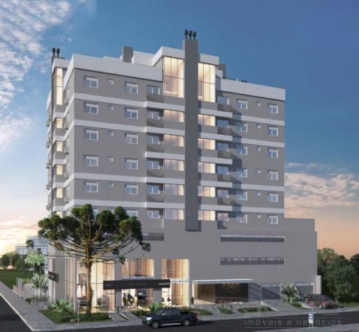 Apartamento à venda com 2 dormitórios em Scharlau, São leopoldo cod:8393