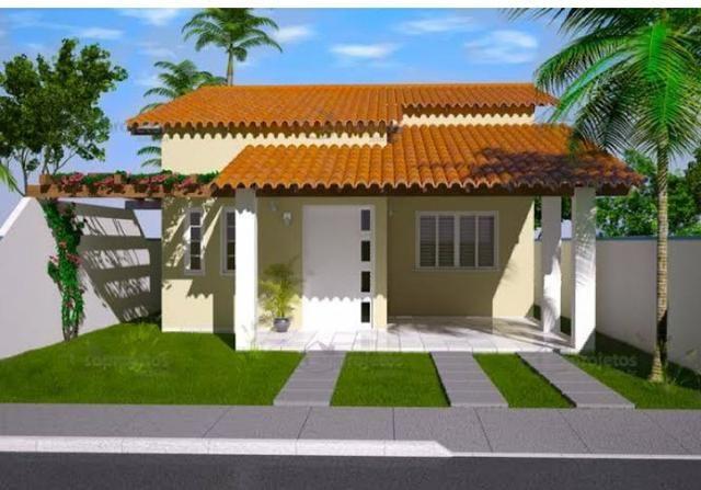 Casas ou apartamentos