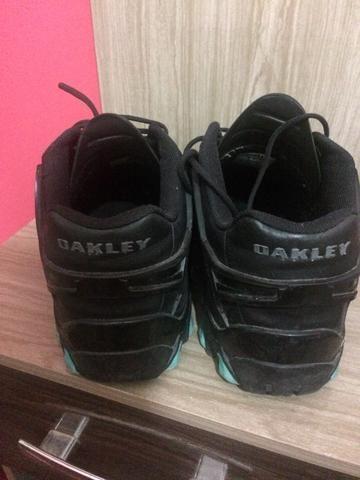 Tênis Oakley - Roupas e calçados - Castelo Branco bd6fc852093