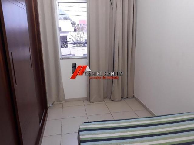 Apartamento no 1 andar c/ área gourmet no bairro N.S das graças - Foto 9