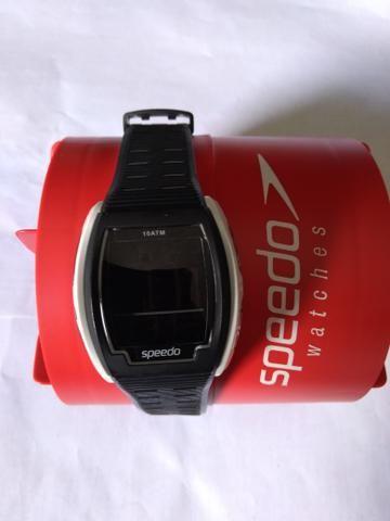 551c446972a Relógio speedo 10atm Uberaba - Bijouterias