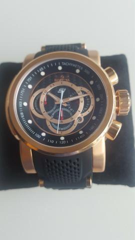 7ab87df49ed Relógios - Invicta - Hublot - Rolex - Bijouterias