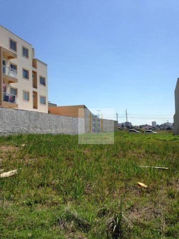 Terreno Neoville com 450 m² - Foto 3