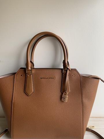 Vendo linda bolsa original Michael Kors - Bolsas cbb9e751570