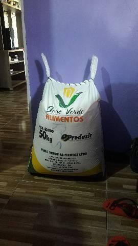 Fardo de farinha