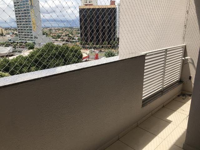 Edif Monalisa Apt 68 m2 c/2/4 sendo 1 Suite próx Shop Pantanal, comper Bairro Consil - Foto 6