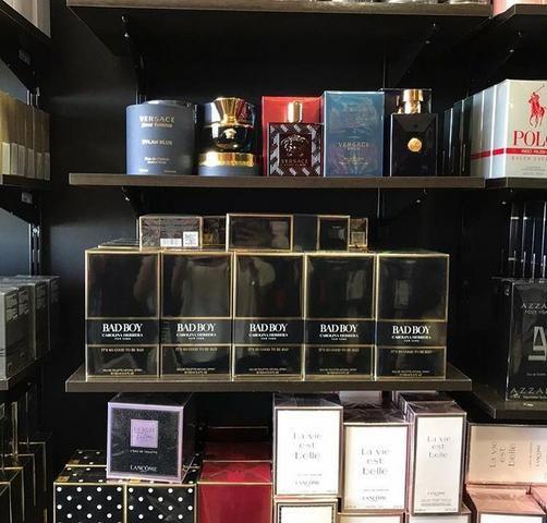 Perfumes Importados Entrego em Casa - Foto 2