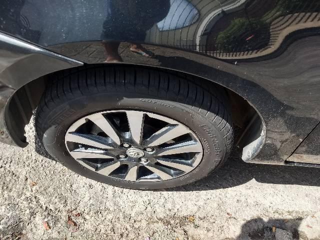 Etios sedan Platinum - Foto 4