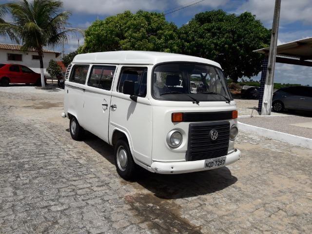 VW Kombi 1.4 - Foto 3