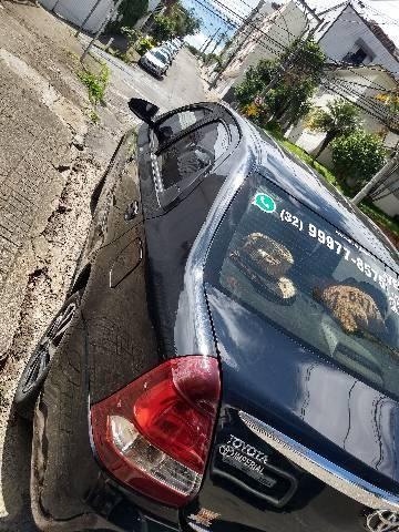 Etios sedan Platinum - Foto 5