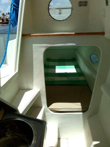 Veleiro Catamarã Frevo 26 - Foto 5