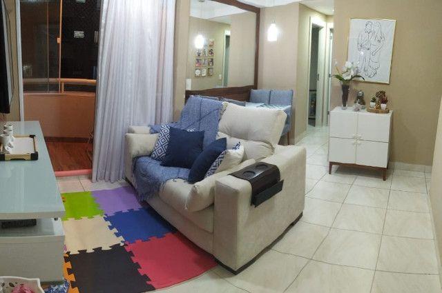 Vendo Belo Apartamento no Vita Residencial Clube, Natal, RN - Foto 11
